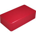 Enclosure B-Bold Red-Bulk