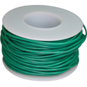 Wire, 0,35mm, green, 15m