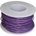 Wire, 0,35mm, violet, 15m