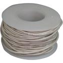 Wire, 0,35mm, white, 15m