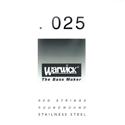 Warwick SI-RED-SS-025