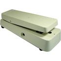 Wah pedal shell ECO-White-STD