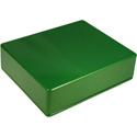Enclosure BBDD-Apple Green Sparkle-Bulk