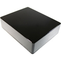 Enclosure BBDD-High Glossy Black-Bulk