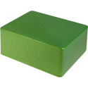 Enclosure BBM-Apple Green Sparkle-Bulk