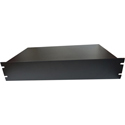 Rack Enclosure 2U-ST-Black