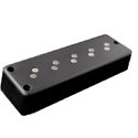 Nordstrand Fat-Stack Split 5 N BLK