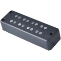 Nordstrand Dual-Coil 4S B BLK