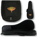 Kala Concert Deluxe Heavy Padded Ukulele Bag