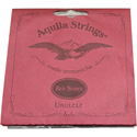 Aquila Red Soprano Unwound Strings Low G