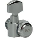 Schaller Machine Head F-Series Locking 6 left. Chrome
