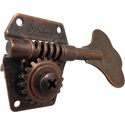 Schaller Machine Head BM 4 left Vintage Copper