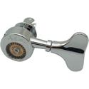 Schaller Machine Head Da Vinci Bass 4 left Chrome