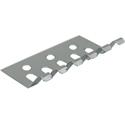 Schaller Tremolo Bronze spring plate 375001