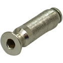 Schaller Tremolo Height adjustable screw. Nickel