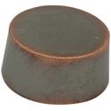 Schaller Speed knob - Vintage Copper