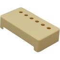 Schaller cover 6 hole neck ABS Cream