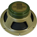 Celestion Greenback 10 inch  - 16 ohms