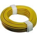 Twin Wire 0,14mm, ye/bn, 5m
