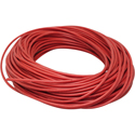 Silicon Wire 1,5mm, red 25m