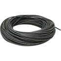 Silicon Wire 1,5mm, black 25m
