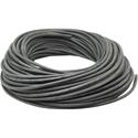 Silicon Wire 2,5mm, black 25m