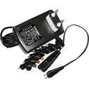 Power Supply 9-24VDC