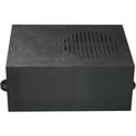 Euro Box T36B-Black