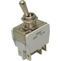 APEM 644H/2 DP3T Toggle Switch