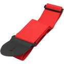 Peavey Red Nylon Strap