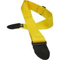 Peavey Yellow Nylon Strap