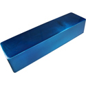 Enclosure FSL-Translucent Blue-Bulk