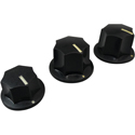 QPX-Aged Knobs JB-SET