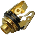 GNA HP jack open stereo Gold