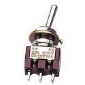 Partsland Switch SPDT On/On