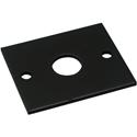 Aluminum Plate IMP-BLACK