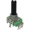 Marshall Pot 10k REV log 11mm-PC-ANG