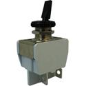 GNA Power Switch DPDT-ORANGE