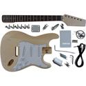 Toronzo Guitar Kit ST-BW