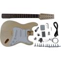 Toronzo Guitar Kit ST-BW 12-String
