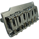 Toronzo Tremolo ST-460-Chrome