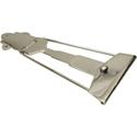 Toronzo Tailpiece SEMI-A12-Chrome