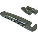 Toronzo Tailpiece LP-AL-Nickel
