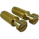 Toronzo Tailpiece Studs TS1-Gold