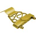 Toronzo Tailpiece SEMI-B-Gold