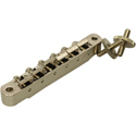 Toronzo Bridge TOM-7440-Nickel