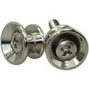 Toronzo Strap Button TZ-14-Nickel