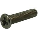 Toronzo Screw TZ-PU12-Nickel