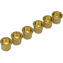 Toronzo String Ferrules S-10-Gold