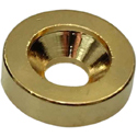 Toronzo Neck Mounting Ferrules W310-Gold